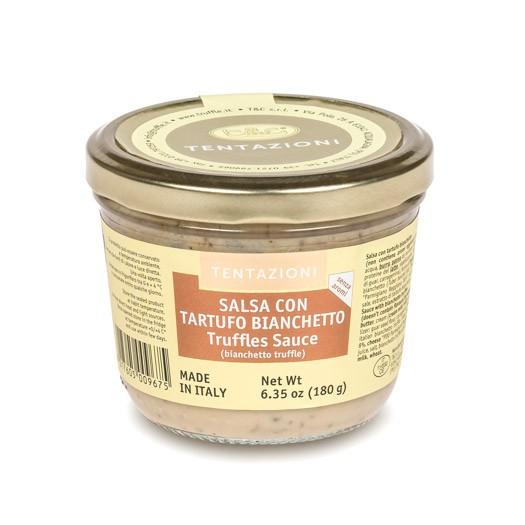 Bianchetto Truffle Sauce