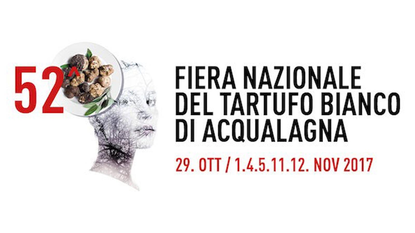 Fiera Del Tartufo Di Acqualagna: Saremo Sponsor Ufficiali!