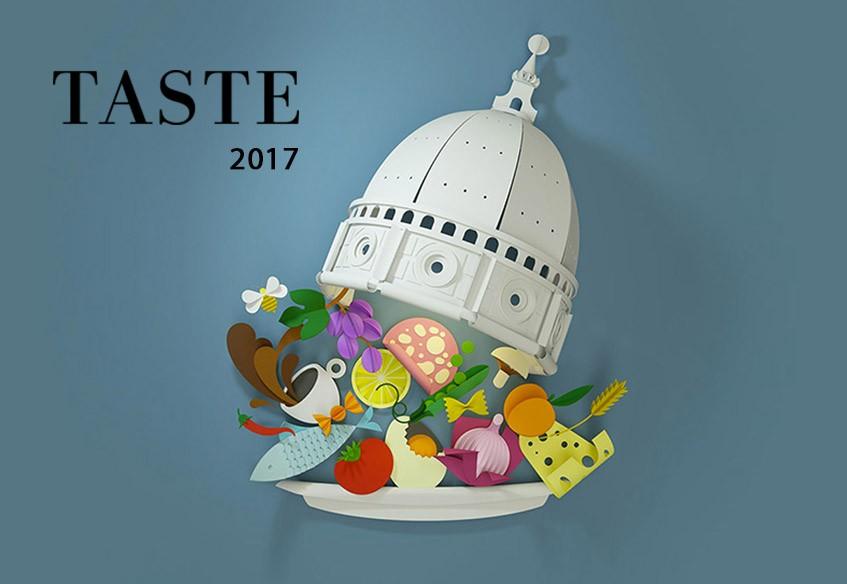 Taste 2017: Ci Saremo Anche Noi A Firenze