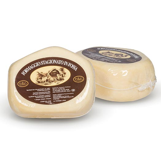 "Pecorino Cheese ""Fossa"""