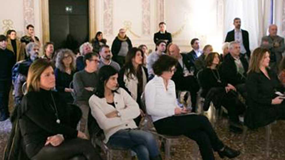 Conferenza Sulla T&C Tartufi E Presentazione Dell'azienda E Dei Suoi Prodotti