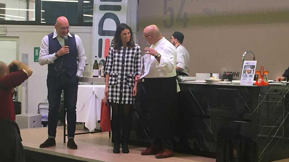 Cooking Show In Occasione Del Tartufo Bianco Pregiato Di Acqualagna