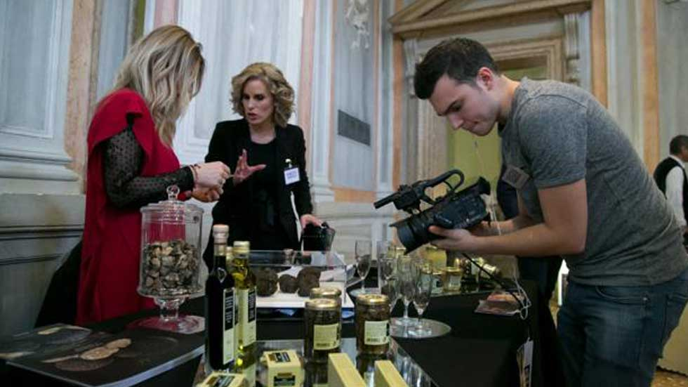 Evento Extraordinary Fooid Wine A Venezia 2020