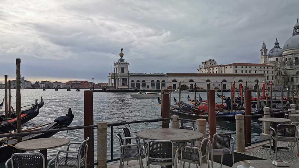 Tartufi A Venezia