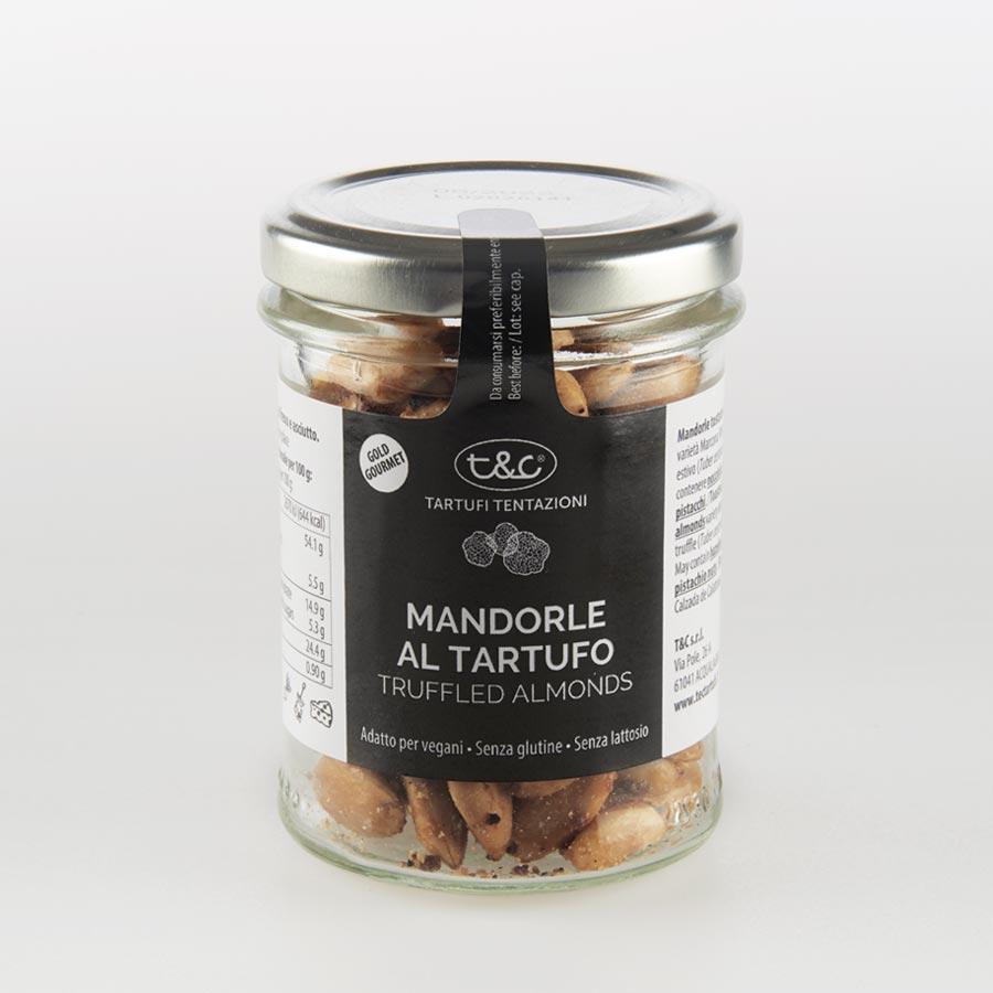 Mandorle Al Tartufo