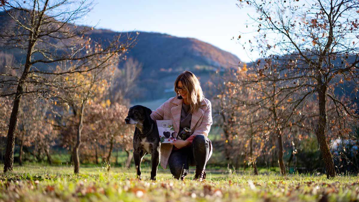 Intervista A Lidia Marchetti, Da Parte Di HORECA CHANNEL ITALIA